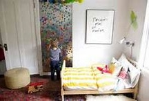 Play Room / by Jessica Forys-Cameron