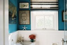 Apartment Idea's / by Lacey DeVos