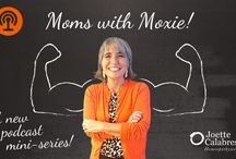 Moms With Moxie