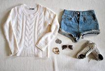 Fashion  / by Hannah Antonczyk