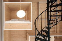 archi maison, dream houses