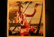 Musique polynésienne