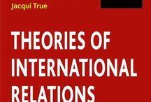 Relações Internacionais / International Relations