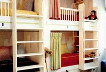 Children's Rooms / by Credé Irby