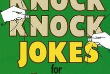 You're such a JOKEr!!!  / Jokes for kids of all ages