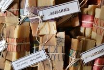 SOAP - Packaging / by Denise Palugyay Alvarado
