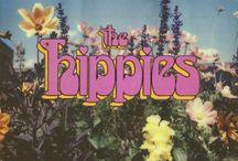 estilo  hippies