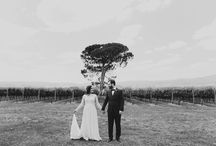SH BRIDE: SIMONE & CHRISTIAN / When graphic designer Simone agreed to marry partner Christian, their wedding was set to be impeccably styled at the beautiful Stones of the Yarra Valley. Photographer – Jonothan Ong