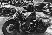 ladies and their harleys