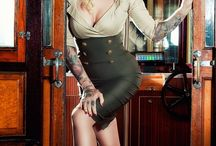 PiN-uP MiLiTaRY