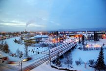 Your pins of Fairbanks / by News-Miner editor