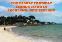 New Zealand / Find out what to do in New Zealand from the South Island to Lord of the Rings adventures and more.