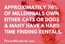 Apartment & Student Housing Facts