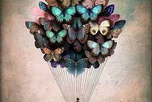Πεταλούδες 2