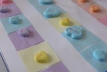 School - Valentine's Day / by Traci Gormann Mayfield