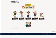 Inglés, Educación Infantil / Recopilación de actividades digitales interactivas de Inglés, para Educación Infantil