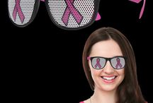 Breast Cancer Awareness! / A collection of success promotional products that help bring awareness to breast cancer.
