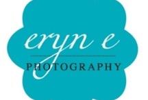 Eryn E Photography, LLC / Natural light, on location photographer.