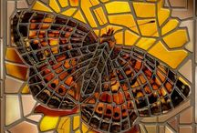 Glass ideas / by Joni McCracken