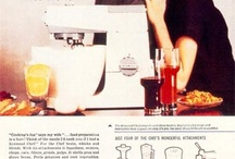 Vintage Ads / These are so entertaining! / by Amy Willoughby