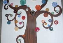 Button Things / by Alicia Wanty