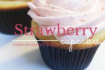 Taste of Heaven Bakery / Boutique bakery creating a Taste of Heaven to brighten up your day, event and your taste buds! Get your slice of Heaven today! Visit my website and Facebook page at www.tasteofheavenbakery.com and www.facebook.com/tasteofheavenbakeryonline   Marketing/Web Design done by Brandon Couch: https://m.facebook.com/BCCreativeMediaMarketingSolutions  / by Chalee Couch