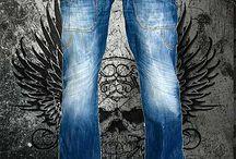 Trewano Jeans