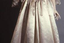 abiti antichi o vintage