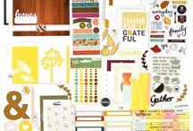 November 2015 This Life Noted by Scraptastic Club / Projects created with the November 2015 This Life Noted by Scraptastic Club