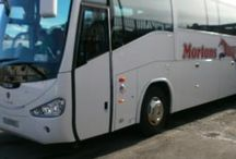 Hire Bus And Coach in Dublin
