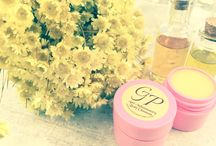 Natural Beauty Products / GoldenPhae truly natural beauty formulations. 0% chemicals, 0% preservatives, 100% results