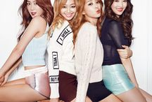 Sistar / My first girls group. Bias-> Hyolyn