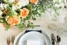 Styled Shoots with FiftyFlowers / by FiftyFlowers