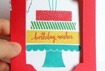 SU Build a Birthday