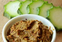 Chutneys & Pickles / Indian Cooking