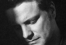 Oh la la, Colin Firth...