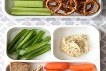 Food and snacks for type 2 diabetes