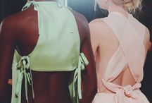 Womenswear details