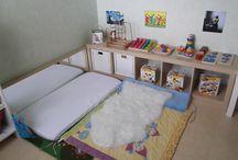 salle Montessori