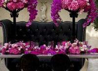 Purple Wedding Ideas / by Cassandra Turner