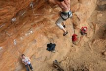 Rock Climbing / by LUIS BAL