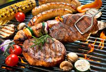 Cheeses Seven Steps to a Successful Barbecue
