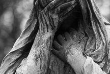 Sorrow, melancholia