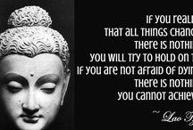 Most Famous Lao Tzu Quotes