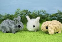 Crochet for Kiddos / Wearables and toys for kids
