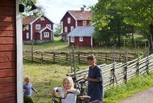 Sweden my love