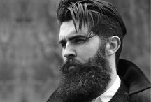 Full Beard Styles / Find the best Full Beard Styles for your look and show off your style. Growing the Best Full Beard Styles made easy now, learn from - The Beard Expert! Grow a beard with us.   http://www.beard.org.in/tag/Full-beard/ http://www.beard.org.in/tag/Fuller-beard/