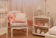 . baby room .