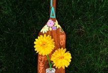 sorority stuff / KXA craft ideas