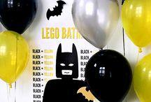 Party Batman